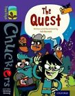Oxford Reading Tree TreeTops Chucklers: Level 11: The Quest by Seb Burnett (Paperback, 2014)