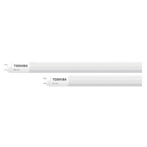tube neon led TOSHIBA 60cm 9,5w blanc 4000K pack de de de 10 | D'avoir à La Fois La Qualité De Ténacité Et De Dureté  bd4d2e