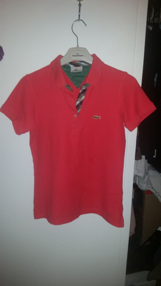 Polo t-shirt, Lacoste, str. 36
