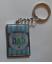 thumbnail 4 - Dad Metallic Key Rings. Awesome Dad, Worlds Best Dad, Number 1 Dad. 3 Designs