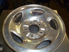 X41 1997 1999 FORD F150 16 X 7 SET OF 4 RIMS WHEELS CROME OEM F65Z1007EB
