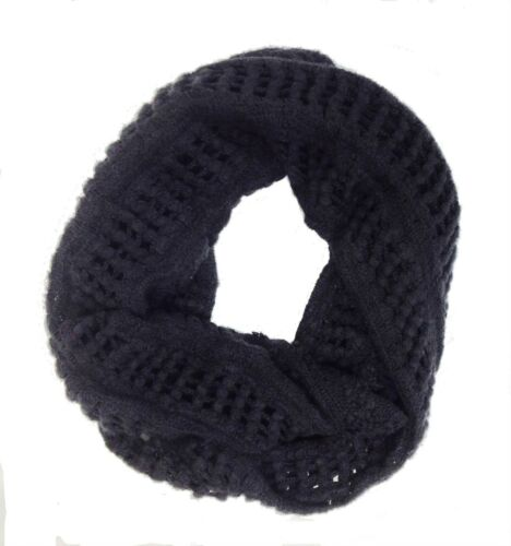 5 DIfferent Colours Womens Snood Scarf For Winter Made With Super Soft Material