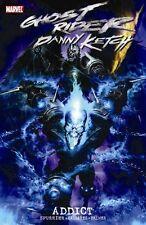 Ghost Rider: Danny Ketch - Addict TPB (Graphic Novel Pb), Spurrier, Simon, New B