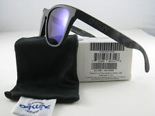 Oakley FROGSKINS Limited Edition Sft Tch Collection Skulls w/Blue Irid 24-398