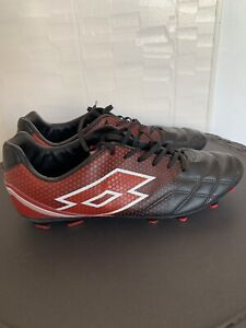 Lotto-Mens-10-5-Soccer-Cleats