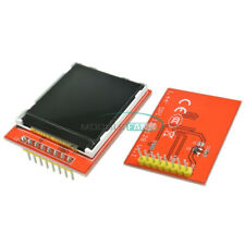 5pcs 144 Nokia 5110 Replace Lcd Red 128x128 Spi Color Module Tft Lcd Display