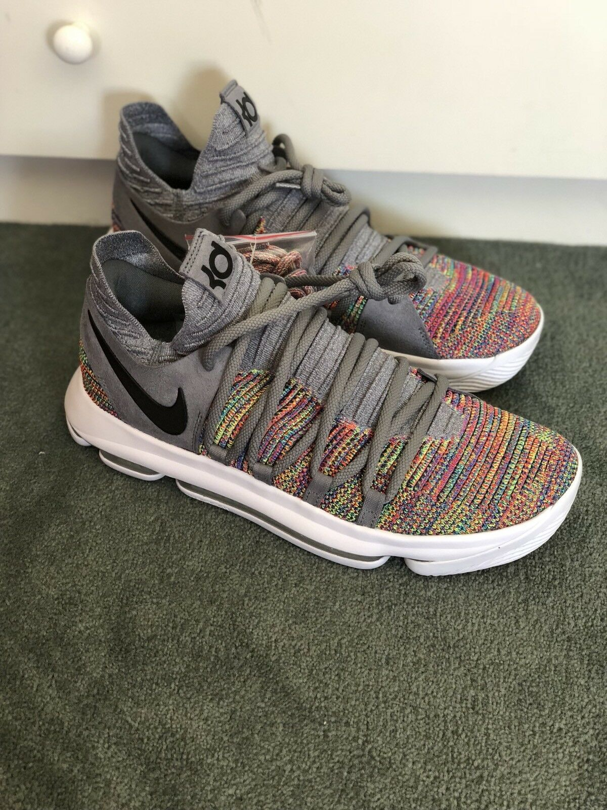 DS Uomo Nike KD 10