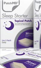 patch md sleep starter