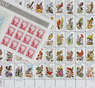 $50 Face Value In US Postage Stamps