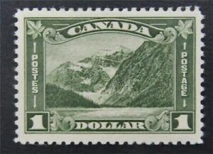 nystamps Canada Stamp # 177 Mint OG H UN$300 VF    S17y1886