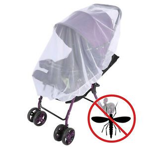 4b549e1662 Das Bild wird geladen Universal-Insektenschutz -Mueckennetz-Moskito-Muecken-Schutz-fuer-Kinderwagen-