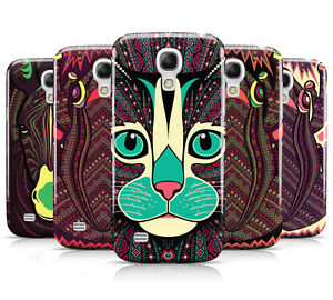 DYEFOR-AZTEC-ANIMALS-MOBILE-PHONE-CASE-COVER-FOR-SAMSUNG-GALAXY-S4-MINI-DUOS
