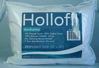 Pillowtex Hollofil Down Alternative Pillow