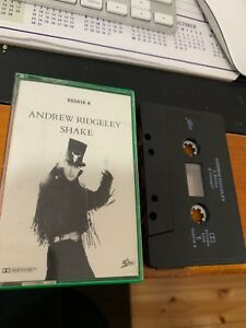 Andrew-Ridgeley-Shake-Cassette-Tape-Cassingle