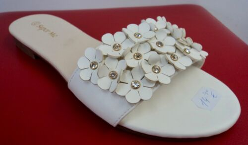 Damen Sommer Freizeit Schuhe Slipper Clogs Sabot Pantolette Mules Sandalette