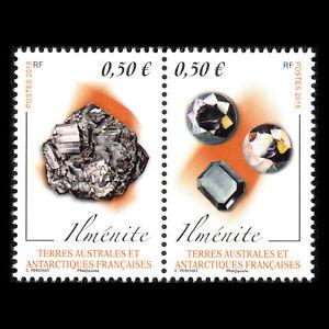 TAAF-2018-Minerals-034-Ilmenite-034-Nature-MNH
