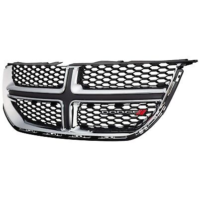 CPP Front Bumper Insert for 2011-2012 Ram 1500