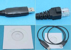 USB Programming Program Cable For Motorola Radius,SM10,SM50,M1225,M10,M100