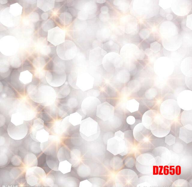 xmas theme vinyl photography Backdrop Background studio props 3x5FT DZ650