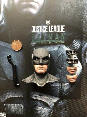 Hot Toys Liga De La Justicia Batman Táctica Pistola De Garra MMS432 Suelto Escala 1//6th