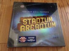 Red Hot Chili Peppers - Stadium Arcadium [Vinyl Brand New] - Deluxe Art Edition