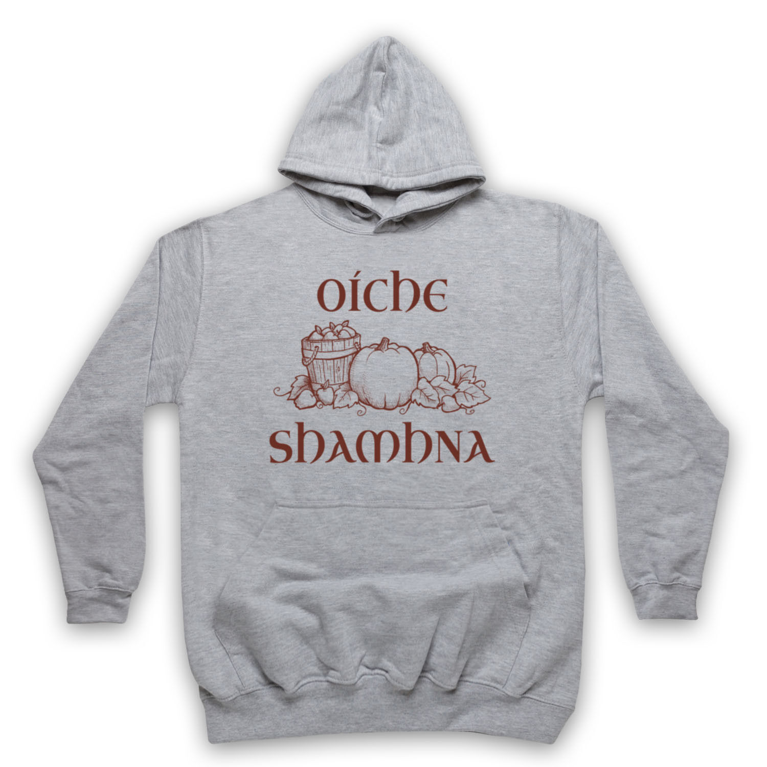 OÍCHE SHAMHNA SAMHAIN NIGHT GAELIC HALLOWEEN HALLOWEEN HALLOWEEN NIGHT ADULTS KIDS HOODIE 54c5ad