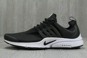 41-Rare-Mens-Nike-Air-Presto-Essential-Size-13-Black-White-Shoes-848187-009