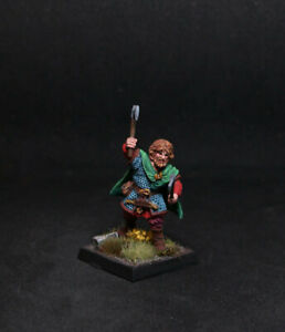 BMA-PRO-PAINTED-VIKING-WARRIOR-Dag-28mm-SAGA-Dark-Ages