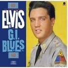 G.I.Blues+4 Bonus Tracks von Elvis Presley (2013)