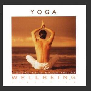 Estilo-de-Vida-Yoga-Mark-Wilson-Audio-CD-Nuevo-Libre