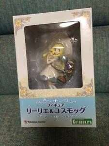 New-KOTOBUKIYA-Pokemon-Center-Original-Figure-Lillie-amp-Cosmog-1-8-Figure