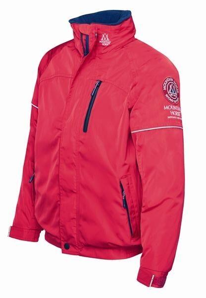 Mountain Mountain Mountain Horse Team-chaqueta unisex Junior aae2c8