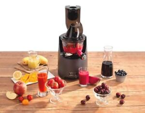 KUVINGS Whole Slow Juicer EVO 820 Gunmetal $749.99 Canada Preview