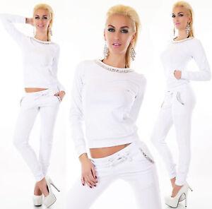 2-Piece-Tracksuit-Hoodies-Pants-Set-Lounge-Womens-Wear-Sport-Suit-Stretch