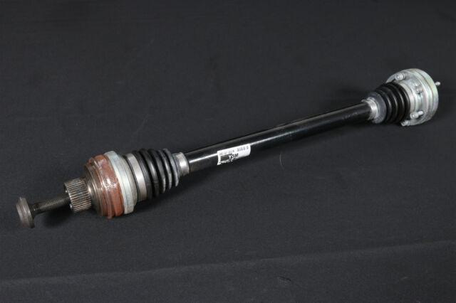 Audi A4 8K A5 8T 1.8 2.0T Drive Shaft Driveshaft 4-wheel Rear 8K0501203M -2