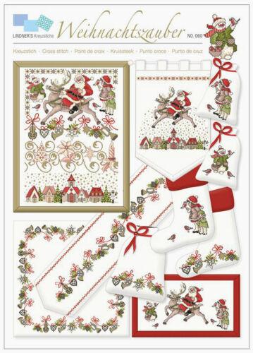 Lindner/'s croce no 60-magia di Natale