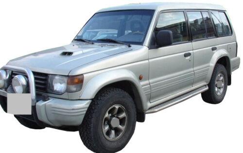 Oppl Classic tapiz para bañera mitsubishi pajero 2 II Wagon 1991-2000 Lang