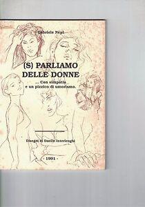 S-PARLIAMO-DELLE-DONNE-G-NEPI-1991