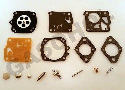 Carburetor Repair Kit Replaces Tillotson OEM RK-23HS RK-17HS Carb