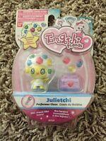 Tamagotchi Friends Character Plus Packs - Julietchi Bandai