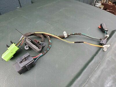 Jeep Wrangler Tj Heater Box Wiring Harness Fan Relay Wiring Diagram Conductor Action Conductor Action Antichitagrandtour It