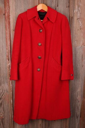 Women's Coat Lassie Red Maid Vintage Jacket UqUpxw61