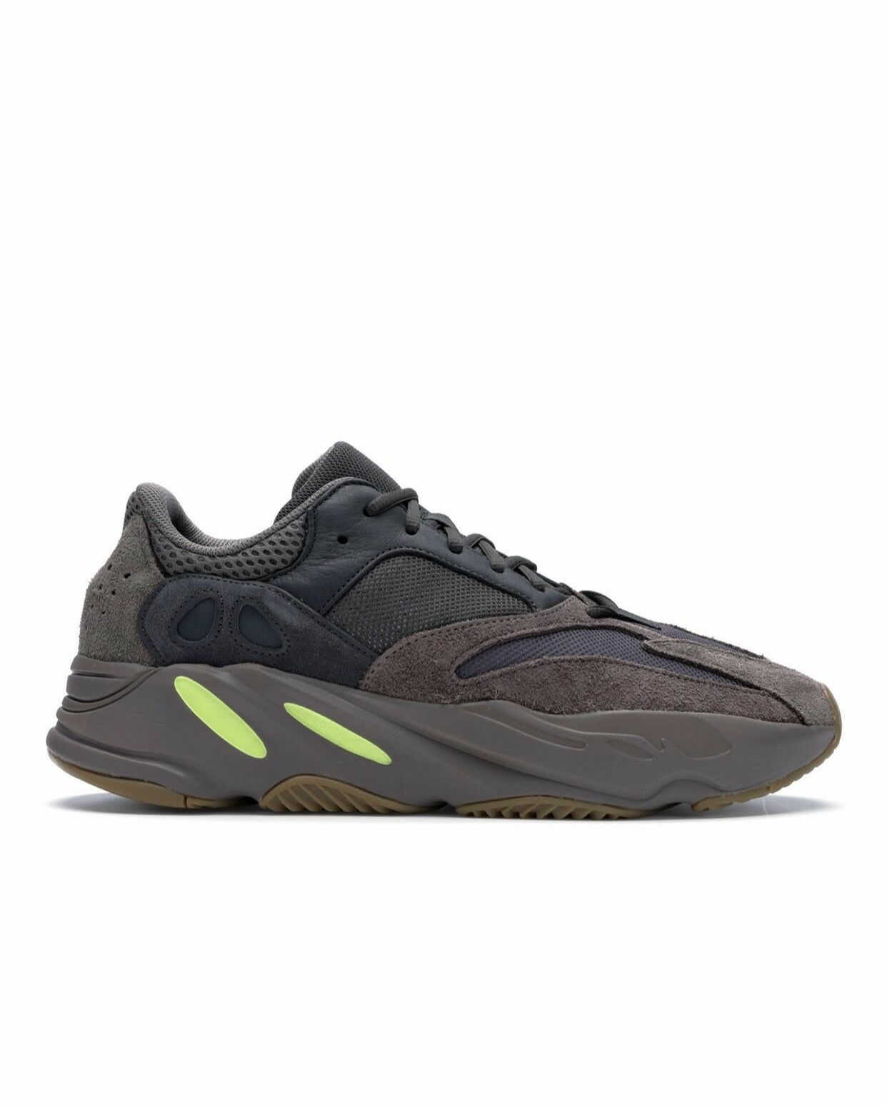 Yeezy Boost 700 Mauve Mens Size 7-12 100% Authentic in the box