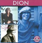 Inside Job/Only Jesus by Dion (Dion Francis DiMucci) (CD, Apr-2010, Collectables)
