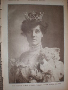 Printed-photo-actor-Mabelle-Gilman-as-Dolly-Varden-1903