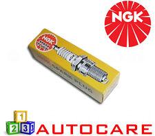 x4 BCPR5E 1145 Nissan Bluebird 1.6 NGK Spark Plugs