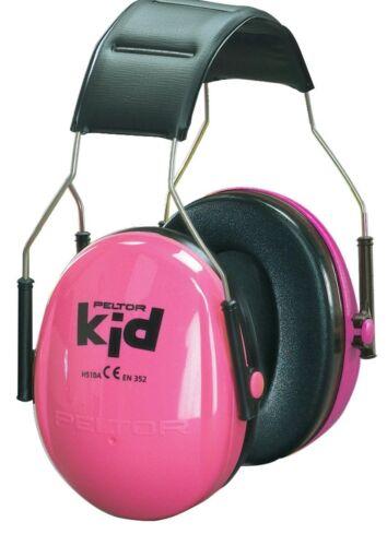 Kid Junior Hearing Ear Protection Defenders Outdoor Shooting Hunting by Peltor