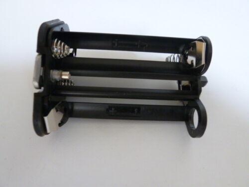 Nueva Nikon ms-12 aa-type alkaline//lithium sostenedor de batería para F100 Japón