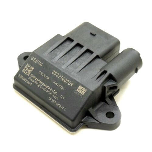 Glow Plug Relay pour Jeep Commander Grand Cherokee 2005-2010 3.0CRD