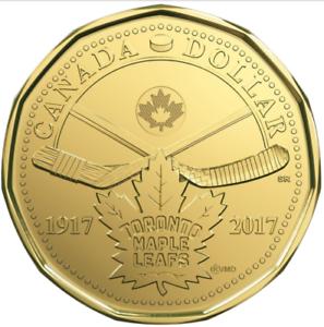 1917 Canada coin set